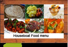 Alleppey Houseboat Luxury Houseboat Deluxe Houseboat Premium